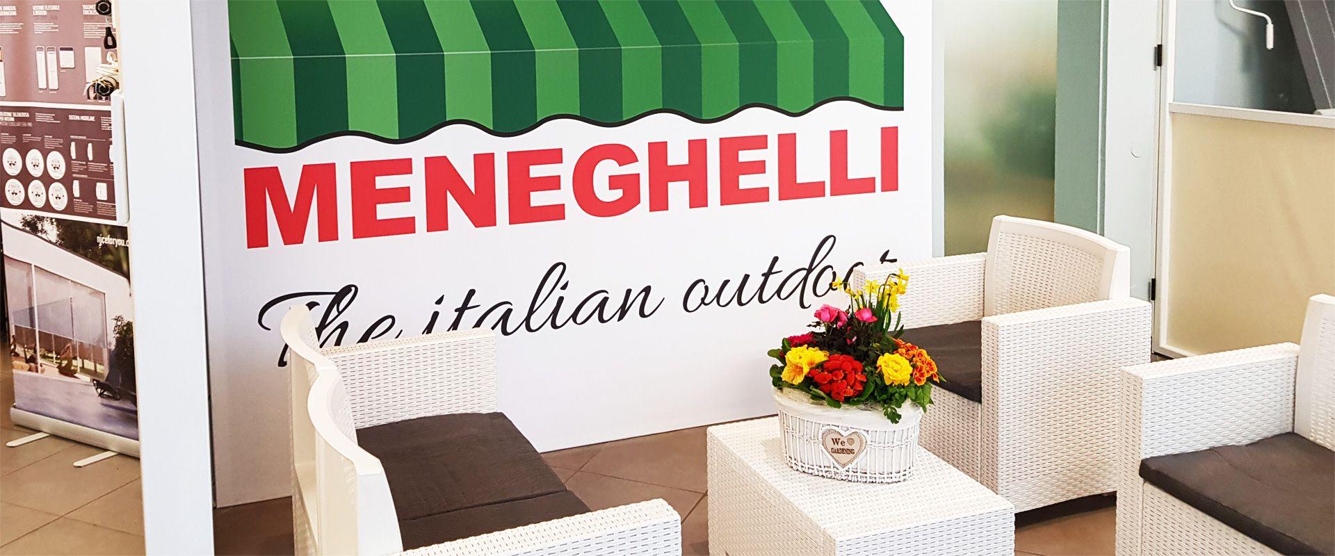 Installazione di tende per esterni Verona e provincia